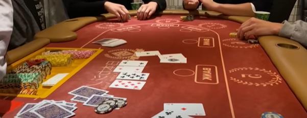 ポーカー姫になればちやほやされる?